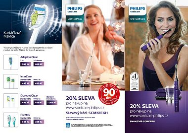 Philips Sonicare – Interbeauty